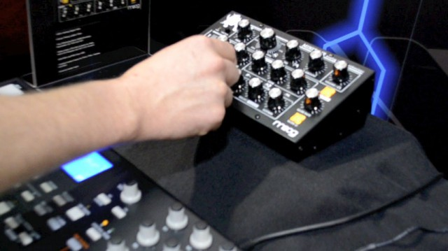 namm-moog-minitaur-640x359 NAMM: Up Close With The Moog Minitaur Analog Bass Synthesizer
