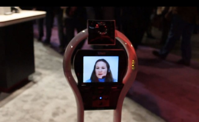 telepresence-VGO-640x392 CES: First Hands-On With Verizon's VGo Robotic Telepresence