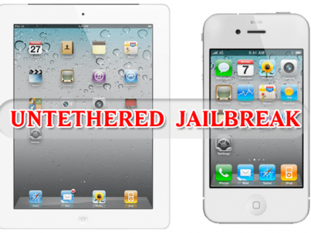 unjail Pod2g Explains A Bit About The Untethered iPhone 4S Process