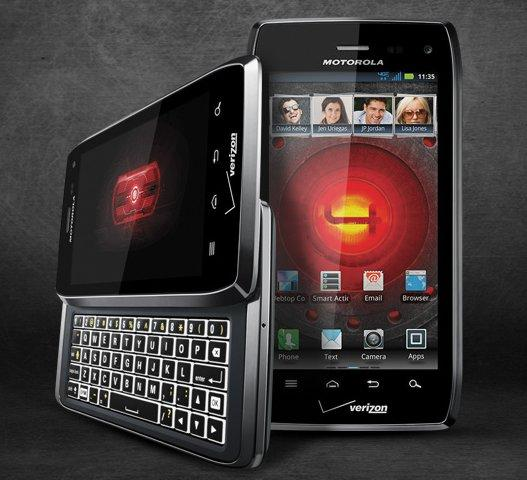 d4 It's Official: Droid 4 Is Coming On February 10th