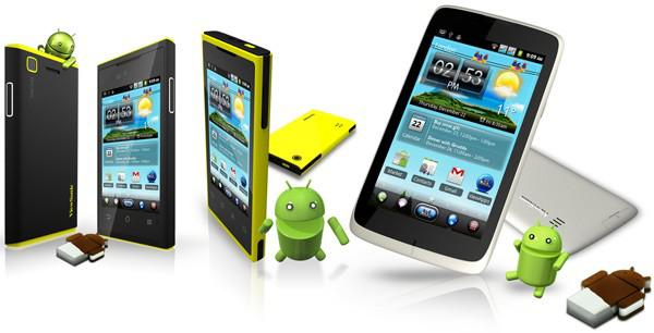 view ViewSonic Unveils Its MWC Lineup