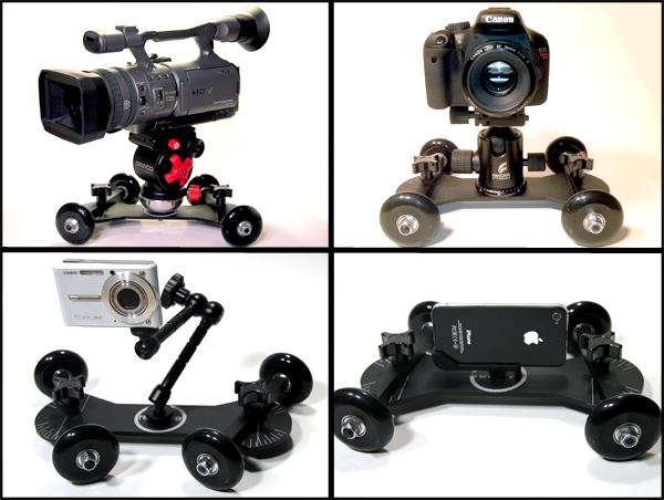 120327-revolve2 Revolve Affordable Camera Dolly for Smooth, Dynamic Video