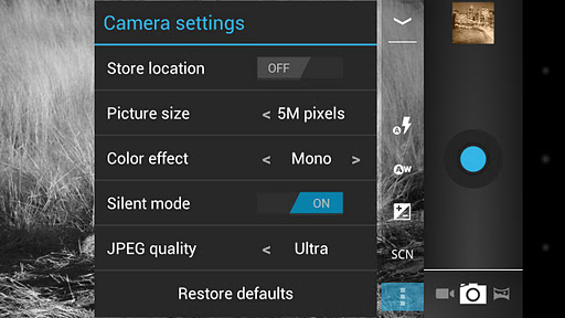 camera-ics New App Brings ICS Camera To All Android Devices