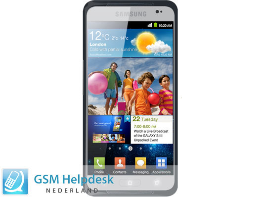 sgalaxy3 Yet Another Alleged Image Leak Of The Samsung Galaxy S III