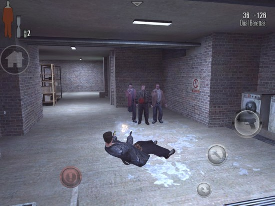 mpayne Max Payne On Its Way For Android And iOS