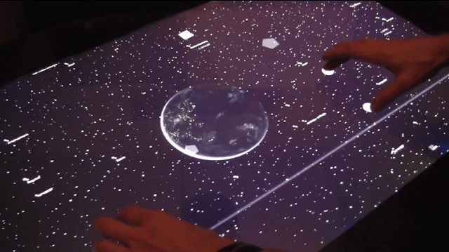 nuiverse1 The NUIverse Space App Will Let You Play God (Video)