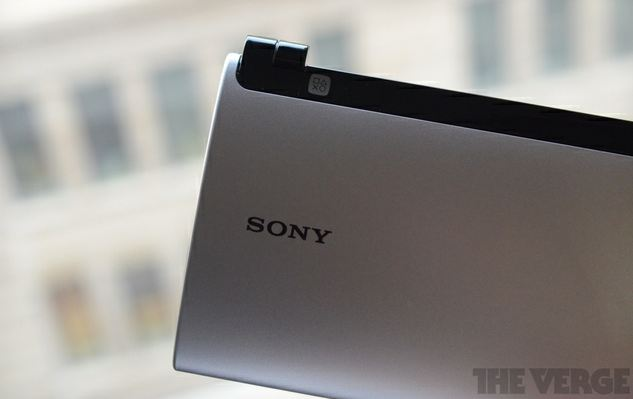 120518-sonytabletp Sony Tablet P Finally Getting Android 4.0 ICS on May 24