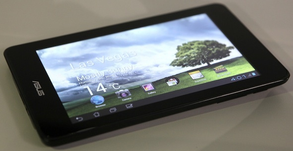 asust3 Google 7-Inch Tablet PC Appearing In June?