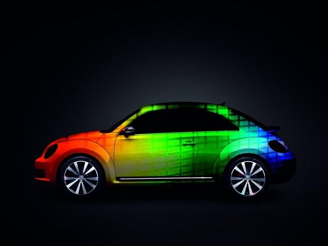 volkswagen-musiccar Volkswagen Hover Car Concept (Video)