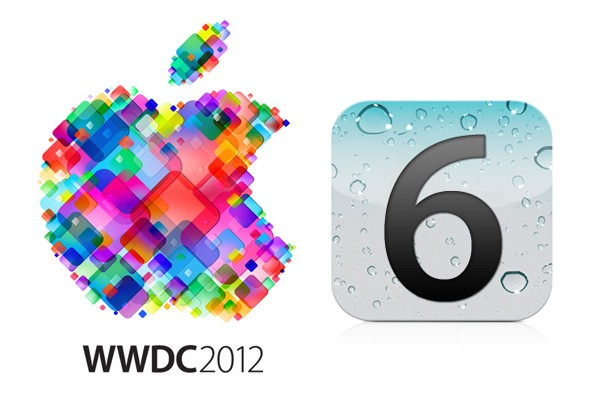 wwdc2012 iOS 6 Could Bring Custom Maps with Siri Voice Nav, Facebook and Twitter