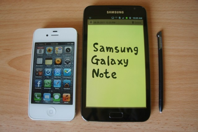 GalaxyNote_1-640x426 Samsung Galaxy Note Confirmed for T-Mobile USA
