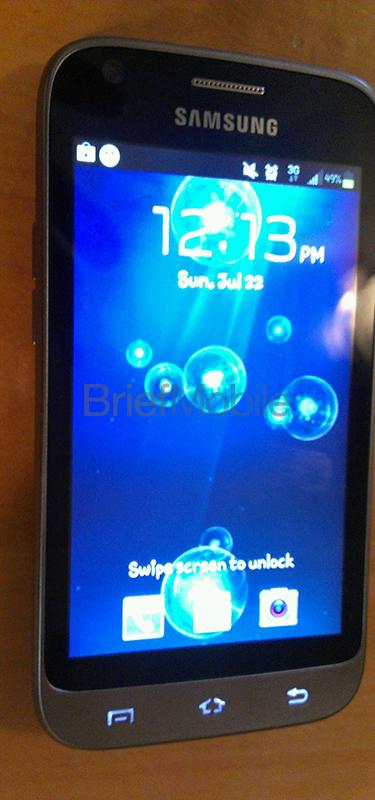 Samsung_SPH_I300_Gogh_02 Sprint SPH-L300 Spy Shots
