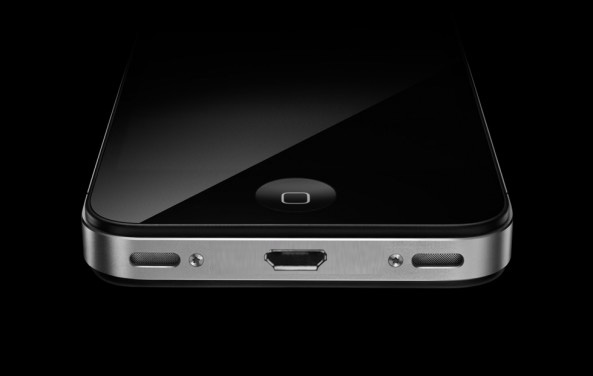 iphonenext Don't Worry, iPhone 5's Small Connector Will Have A 30-Pin Adapter