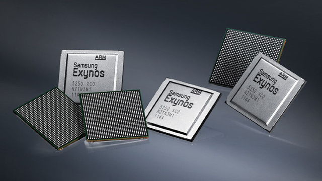 exynos Samsung's Newest Exynos Processor is One Impressive Chip