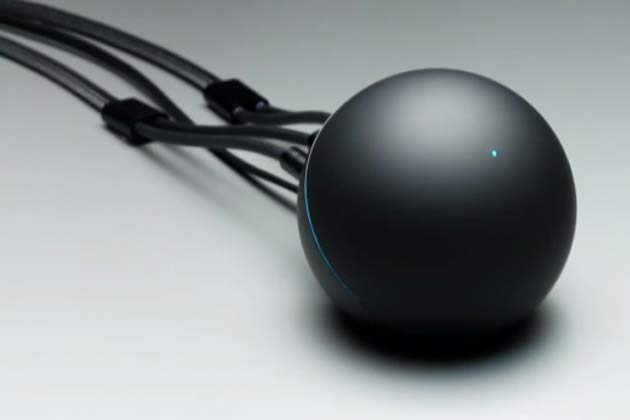 nexus1q Google's Nexus Q Indefinitely Delayed