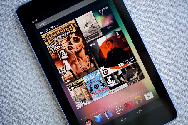 7nex Rumor Claims $99 Nexus 7 in Works, Asus Denies The Claim Entirely