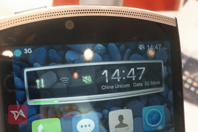 aliyun Acer Aliyun OS smartphone canceled, Alibaba says Google threatened Acer