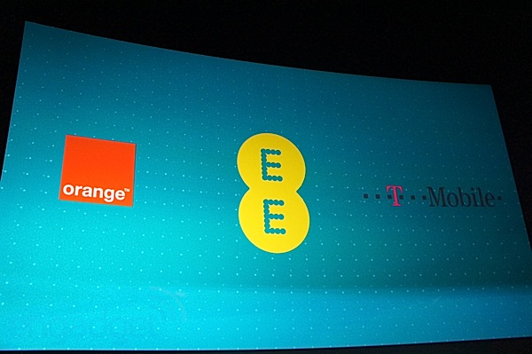 ee 4G LTE Finally Comes to the UK via 'New' EE Service