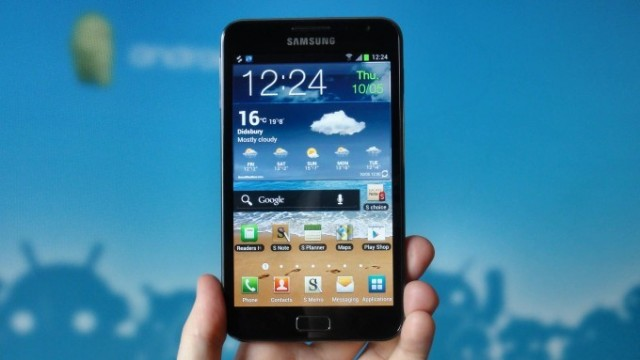 ognote-640x360 International Galaxy Note Users Get OTA Update, Brings A Few Note 2/S3 Features