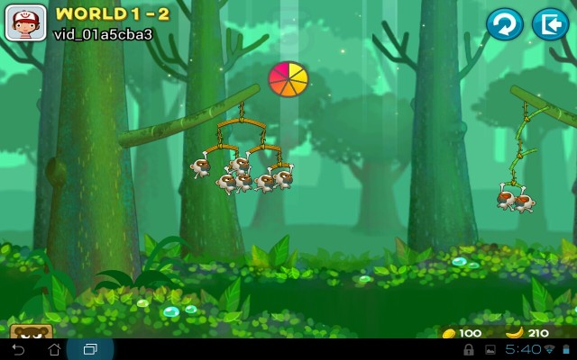 swing001-640x400 Game Review: Swing Shot