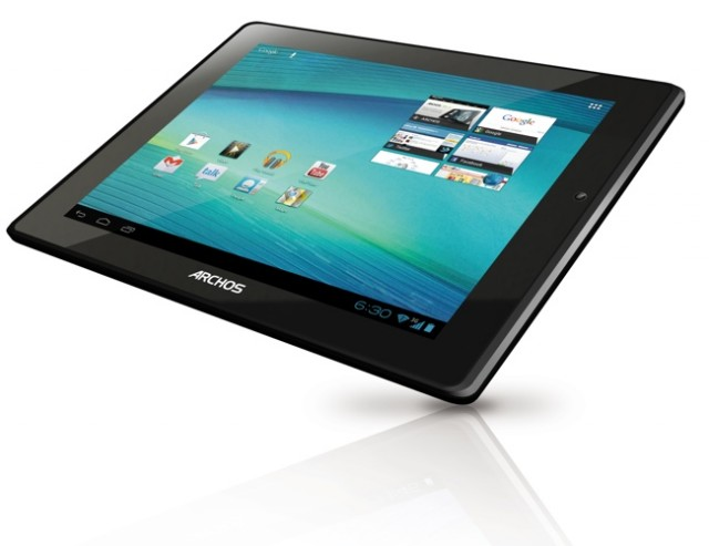 x97-640x493 Looking for a Wallet-Friendly 10-incher? ARCHOS 97 Xenon May Be Just That