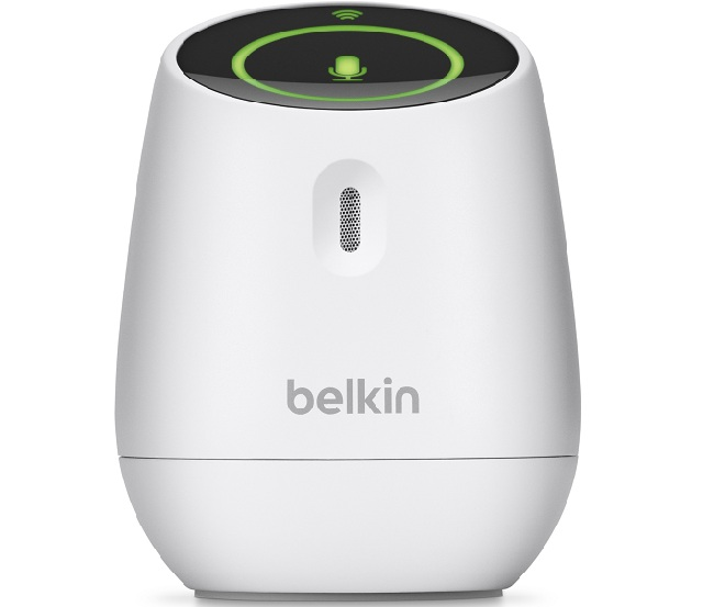 belkin Belkin's WeMo Baby Monitor Works Anywhere with your iPhone