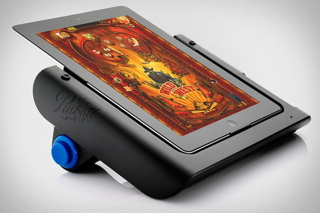 duopin1-640x426 Duo Pinball Brings Classic Pinball Controllers to the iPad