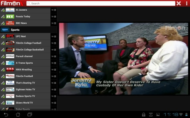 filmonx21-640x400 Live TV for UK: FilmOnX for Android