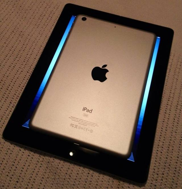 ipad-mini1 iPad 2 Will be Phased Out When iPad Mini Arrives, Says One Analyst