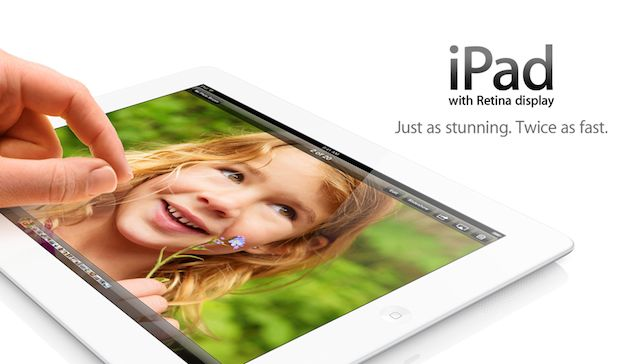 ipad42 iPad Mini Shipping Date Pushed Back by Two Weeks For White Models Only