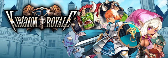 kr-logo Game Review: Kingdom Royale for iPhone