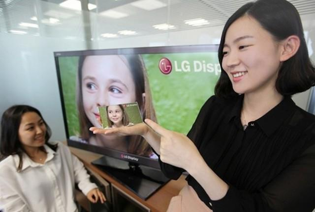lg-1080p LG, Samsung and Pantech Both Promise 1080p Smartphones by mid-2013