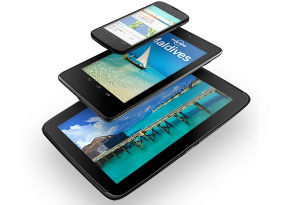 nexus-101 Samsung Nexus 10 Announced, Beats Out Apple's iPad Retina Display