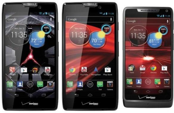 razrs-640x417 Motorola Droid Razr HD and HD Maxx Hit Verizon on October 18th