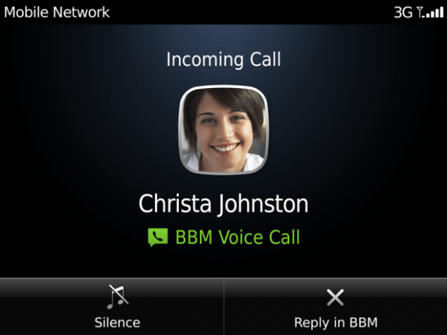 bbm-640x480 Blackberry Users gets a New free Voice Chat Feature in BBM7