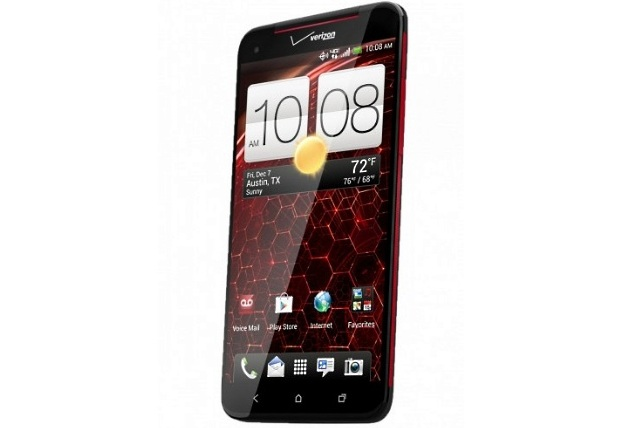 droidDNA HTC Droid DNA officially announced, Verizon's version of the J Butterfly