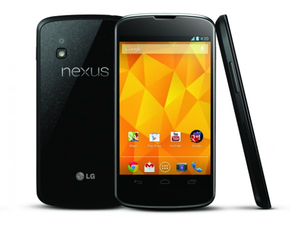 lg-nexus-42 Future LG Nexus 4 Orders Now Limited To Max of Two Handsets per Order
