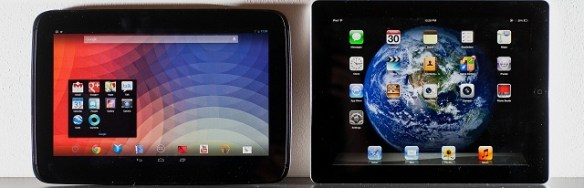 nexus-ipad Android Tablets Might Dethrone the iPad as Early as Mid-2013, suggests ABI Research