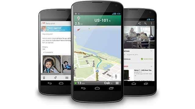 nexus41 LG Nexus 4 Users Report Buzzing Noise and Distorted Calls