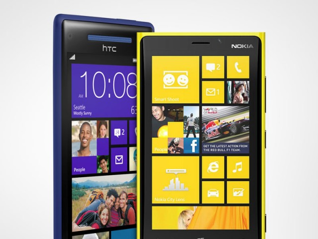 nokia-lumia-htc1-640x480 Some Nokia Lumia 920 and HTC 8x Users Reporting Resetting and Battery Life Issues
