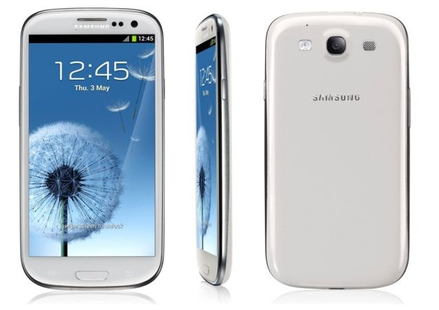sg-s3 Buy a Samsung Galaxy S III, Get a Free $50 Google Play Credit