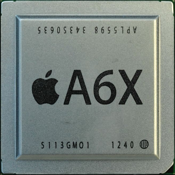 121208_apple_a6x Apple Rumored to be Severing Ties With Samsung