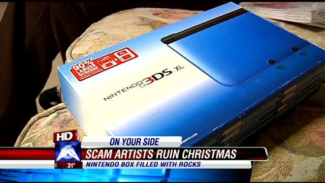 121230-3ds Alabama Boy Gets Rocked with Nintendo 3DS Scam