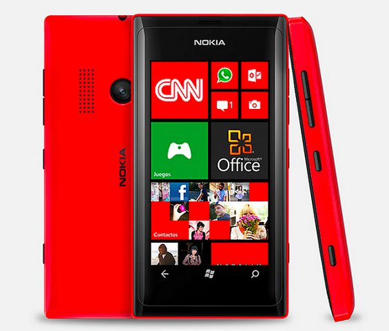 Lumia-505-Lead-2 Nokia Set to Release Windows Phone, Lumia 505