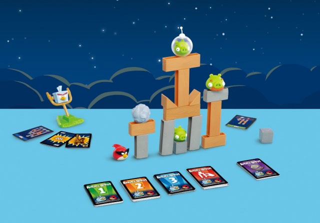 angrybirds-space 65% Off Angry Birds in Space Board Game
