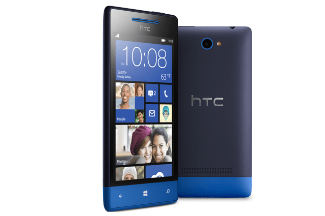 htc-8s HTC confirms that the HTC 8S Isn't Coming to the U.S. After All