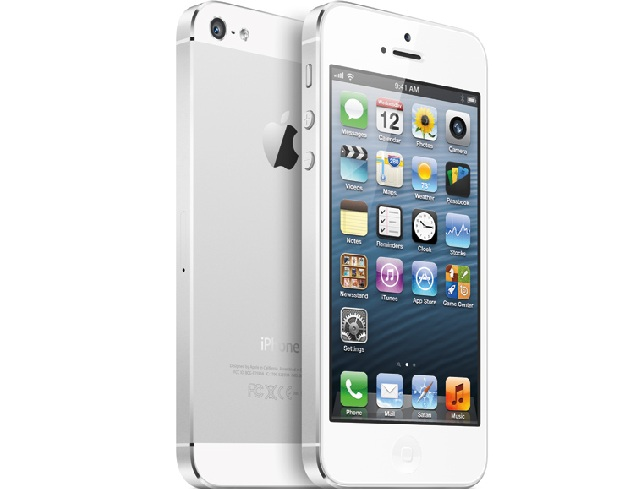 iphone51 Apple Devices like the iPhone 5 are Officially Coming to T-Mobile in 2013
