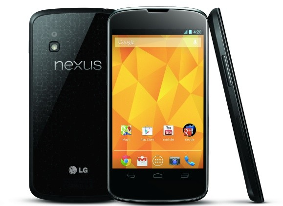 lg-nexus-4 LG Nexus 4 returning to Google Play in Canada at 3PM Eastern Time
