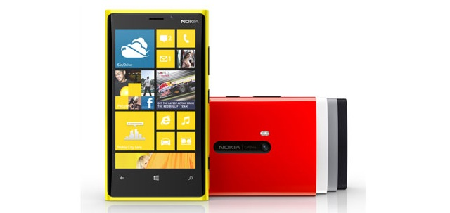 nokias Analyst: Nokia is Keeping U.S. Supplies of the Nokia Lumia 920 Low
