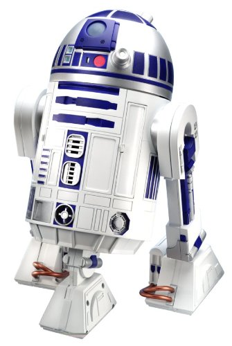 r2d2 12 Awesome Last Minute Gadget Deals You'll Still Get by Christmas